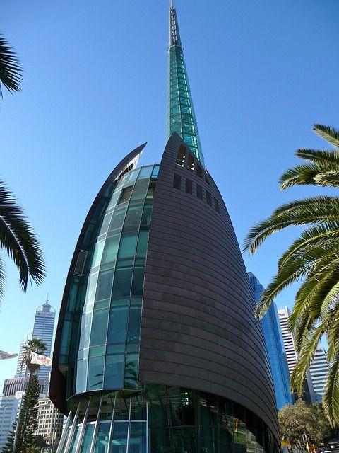Building, Perth, Architecture