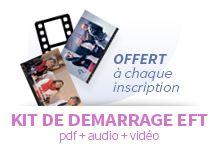 Kit de démarrage EFT en français offert
