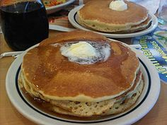 How to Make IHOP Harvest Grain and Nut Pancakes - Copycat Recipe Guide