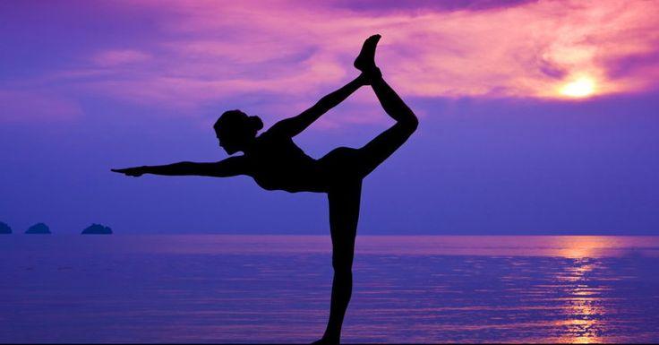 Detoxifiere prin yoga. Cele mai bune 5 pozitii