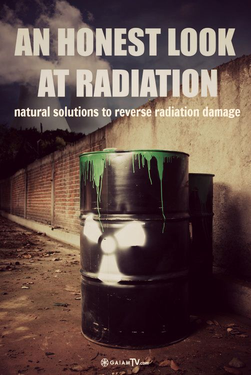 The contamination from Fukushima may be far worse than we have been told. Dr. John Apsley reveals how we can detox from radiation and reverse chronic degenerative diseases using only natural potent substances.