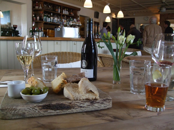 The Sportsman, Whitstable, England - the tasting menu is worth every penny for a big treat
