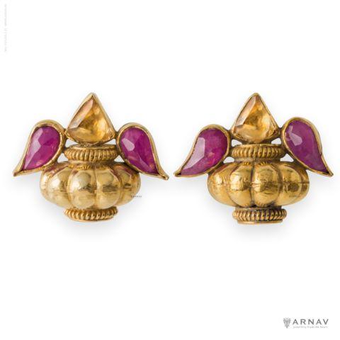 ' Earrings -