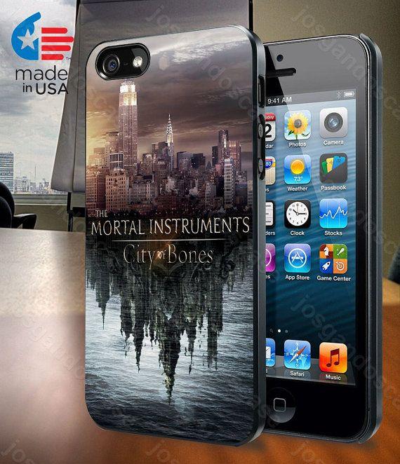 The Mortal Instruments City of Bones for iPhone by josgandoscase, $14.79