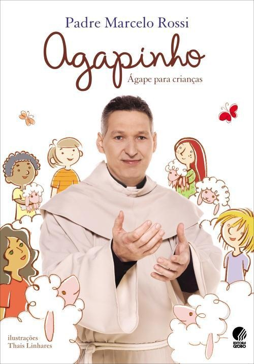 Agapinho de Padre Marcelo Rossi