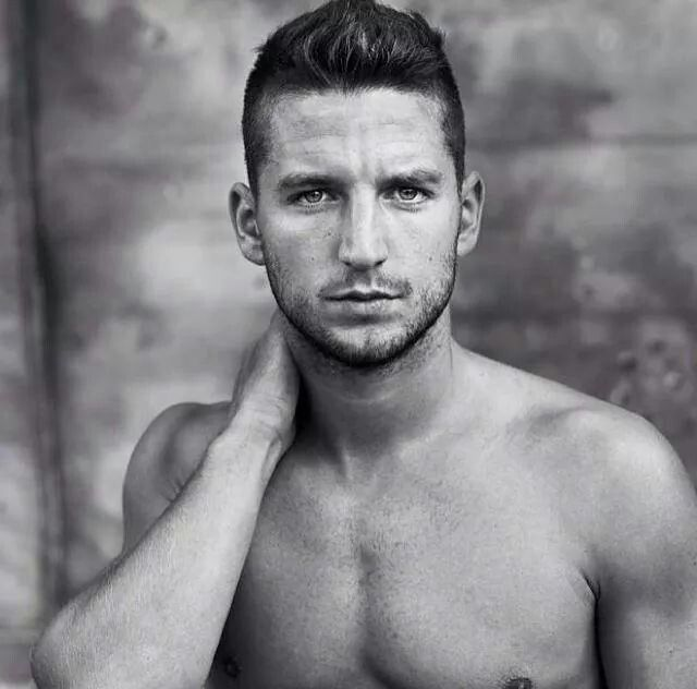 #dries #mertens