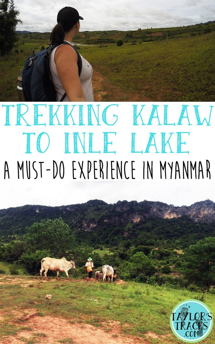 Heading to Myanmar? This trek needs to be on your bucket list.