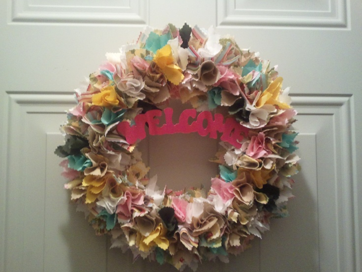 spring/easter wreath: Spring East Wreaths, Wreaths Addiction, Sprung 12Wreath, Springeast Wreaths