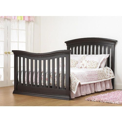 Baby S R Us Sorelle Bed Conversion