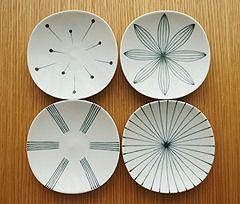 Plate. cozylazy
