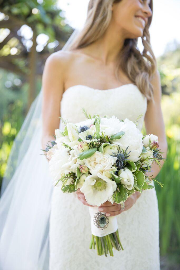 10 Sommer-Hochzeitsoutfits