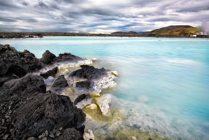 Blue Lagoon Iceland by lilingjie17 on 500px