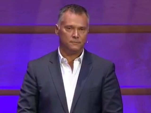 Stan Grant's powerful speech on racism and the Australian dream – video. Grant's responses to questions/statements from the audience was also very powerful - challenging many of the narratives Australian society tells itself.