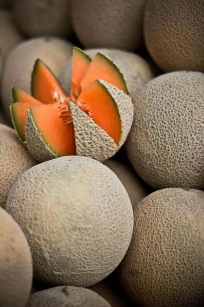 Yo diría que si a un pobre muerto de hambre le plantas un par de melones delante y no abre la boca, es que mucho no le gustan. Eso, o que es alérgico... Amos, digo yo.