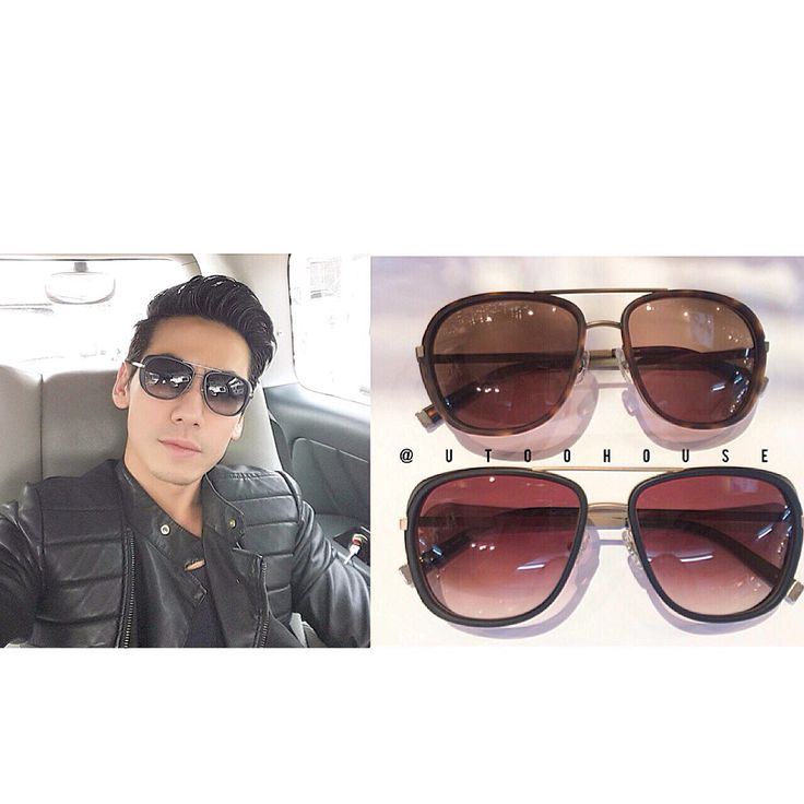 Matsuda eyewear m3023