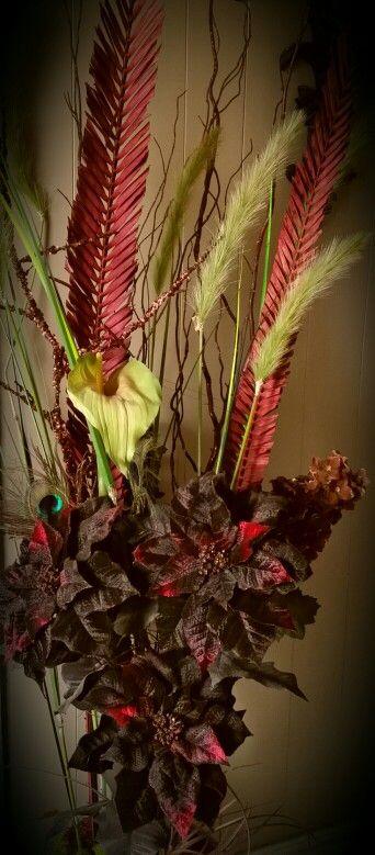 Hobbies * Flower Arrangements