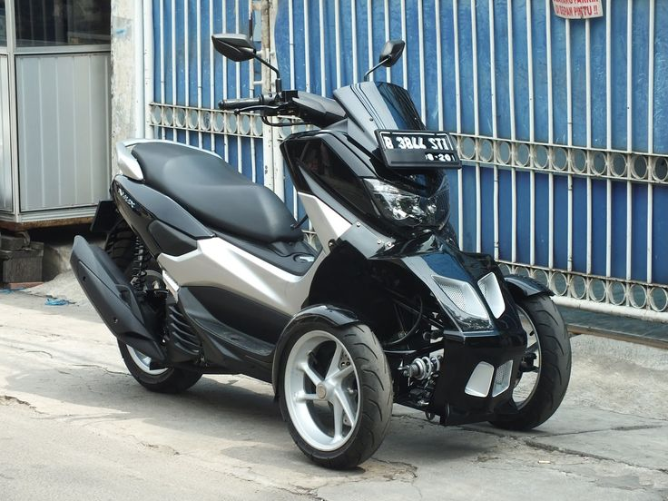 434 Best Images About Scooter.. On Pinterest
