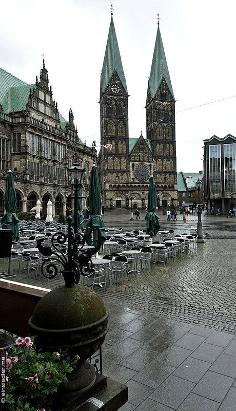 Bremen, Germany, this is where I believe my Great great great Grandparents came from.