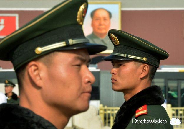Odrodzenie chińskich rządów strachu. Ekspert: to będzie mieć konsekwencje dla całej Azji i świata