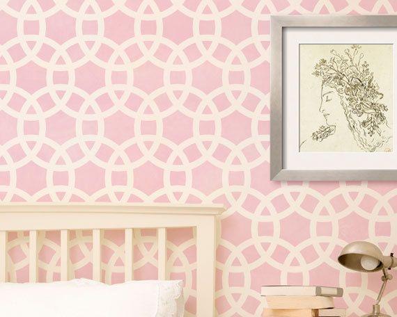 les 25 meilleures id es de la cat gorie pochoir marocain sur pinterest pochoirs muraux. Black Bedroom Furniture Sets. Home Design Ideas