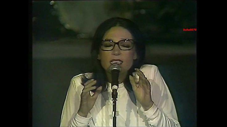 NANA MOUSKOURI**ΠΑΜΕ ΜΙΑ ΒΟΛΤΑ ΣΤΟ ΦΕΓΓΑΡΙ**CONCERT HEROD ATTICUS 1984 H...