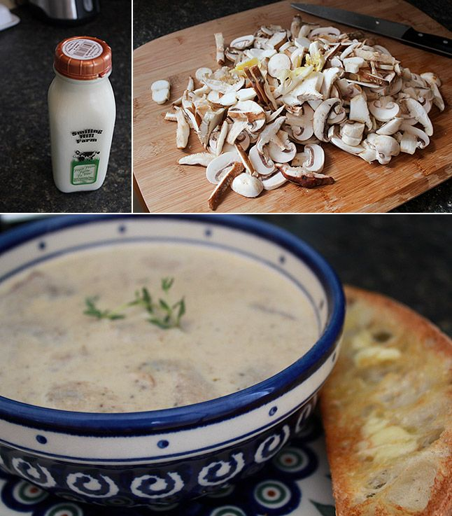 mushroom soup campbell s soup condensed soups cream of mushroom soup ...