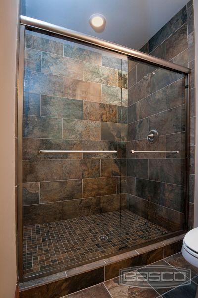 17 Best Ideas About Corner Shower Doors On Pinterest