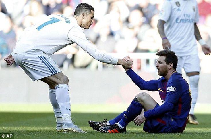 Highlight เรอัล มาดริด 0-3 บาร์เซโลน่า ไฮไลท์ฟุตบอลวันนี้ลาลีกาสเปน Real Madrid 0-3 Barcelona La Liga Spain