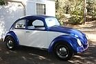 Volkswagen  Beetle Classic Shaved  68 VW Bug Beetle with ej20 Subaru motor engine  NO RESERVE  $2,000  For More Details Go To:  http://www.coinsandbullion.net/classic-car/#