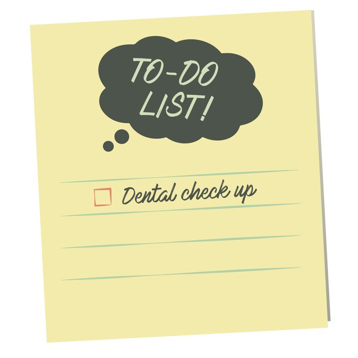HAVE YOU SCHEDULED a dental check up recently? Checkups are a great way for us to identify and treat problems you might not notice or recognize at home! FYI: Appointments start to fill quickly at this time of the year.
