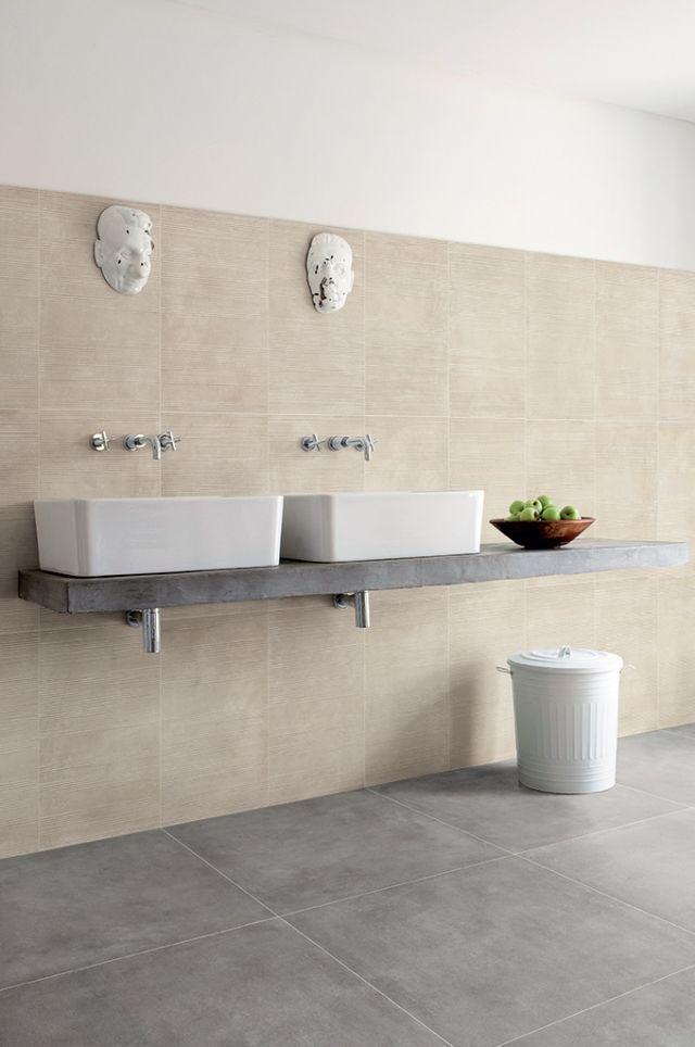 die besten 25 fliesen steinoptik ideen auf pinterest steinoptik doppel duschk pfe und badezimmer. Black Bedroom Furniture Sets. Home Design Ideas