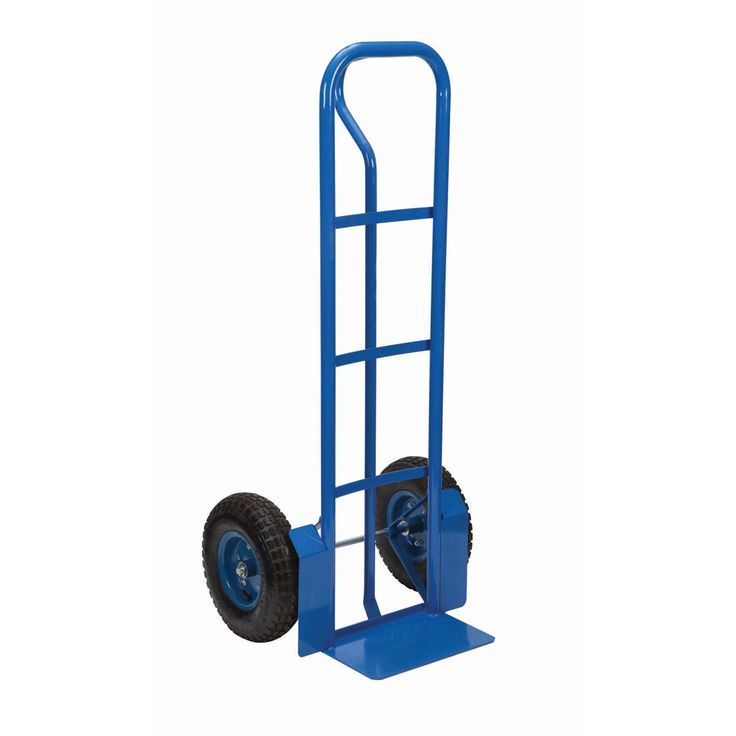 Is it sad that this is all I want to Christmas? Yes. Yes it is. Haul-Master 97568 600 lb. Capacity Bigfoot Hand Truck