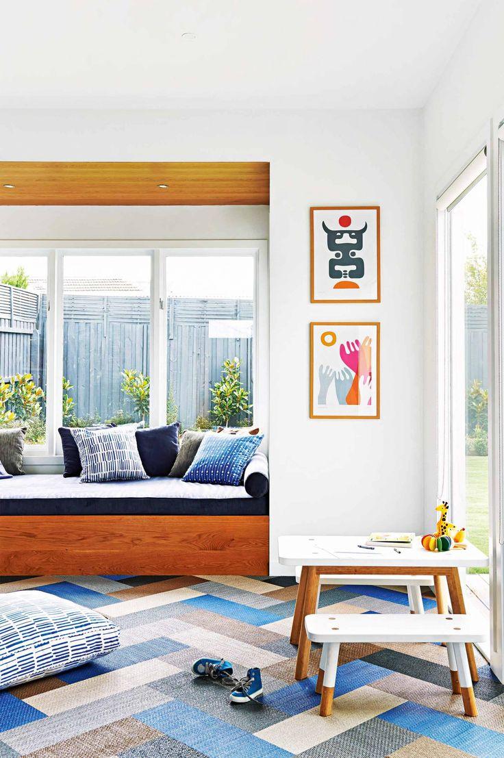 313 best Kids\' rooms images on Pinterest | Ann, Baby girl nurserys ...