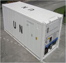 reefer container dimensions - Google zoeken