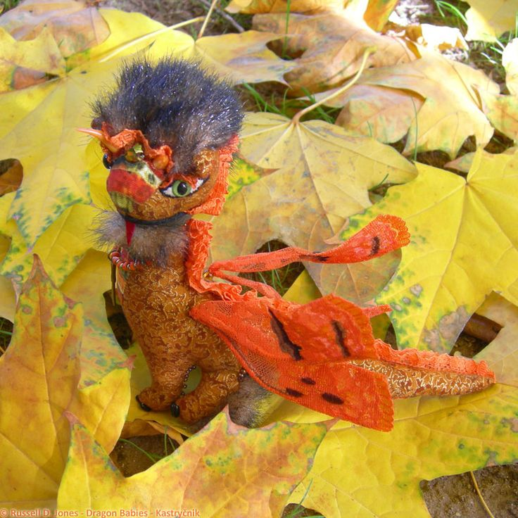Kastrychnik Baby Dragon (1) by russelldjones on DeviantArt