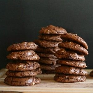 fudge-brownie-cookies