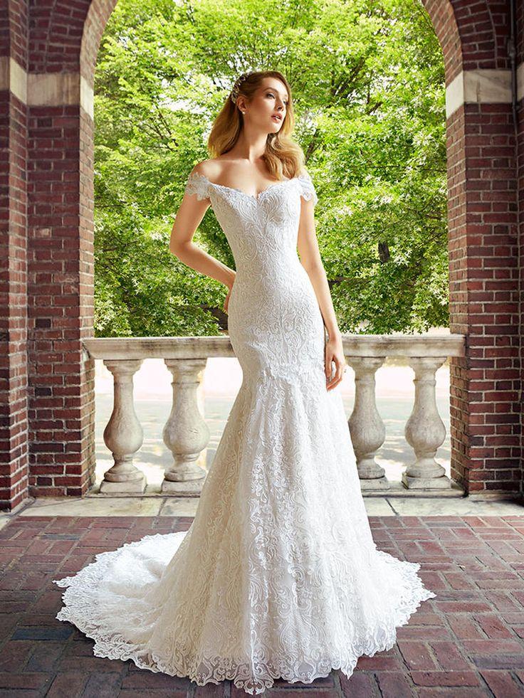 Val Stefani Fall 2017: Lavish, Glamorous Wedding Dresses | TheKnot.com