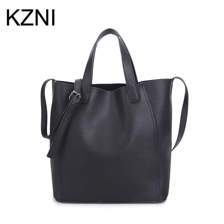 (48.80$)  Watch here  - KZNI  designer handbags high quality genuine leather crossbody bags for women luxe handtassen vrouwen tassen designer L121863