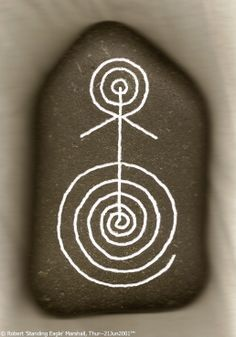 shaman symbol - Google Search