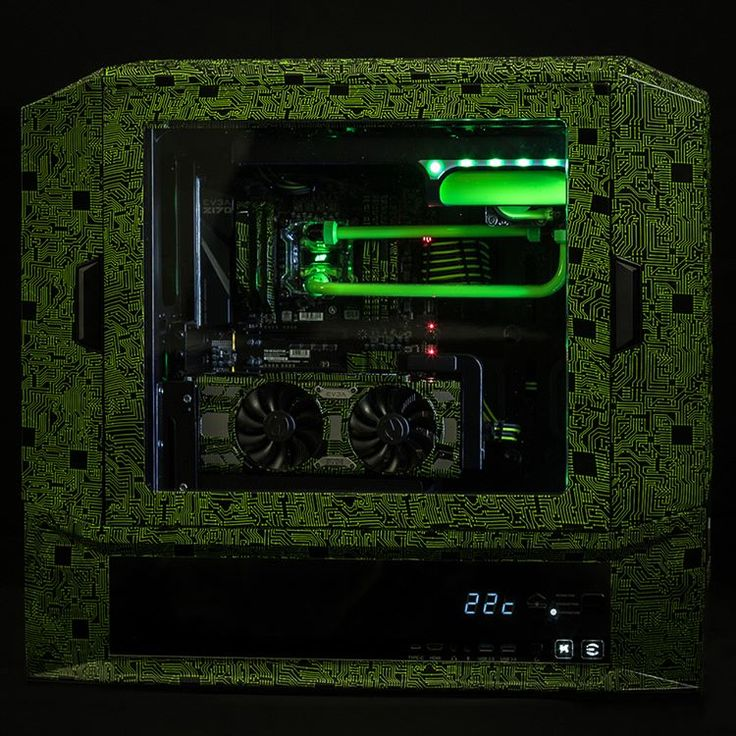 Heading to PAX East? Stop by the EVGA booth to check out this build from Nerdy Ninjas! Not attending? We will be streaming all weekend March 10-12! Check back soon for the schedule.  #evga #rigs