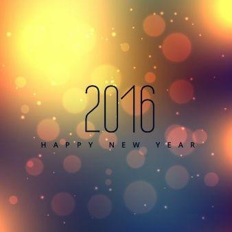 diseño feliz año nuevo hermoso: