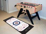 Winnipeg Jets Rink Runner Mat. $47.99 Only