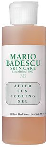 Stay in the sun too long? Here's the best  sunburn treatment available- enriched with aloe and non-greasy, this gel will cool your skin immediately.   http://www.mariobadescu.com/after-sun-cooling-gel?utm_source=pinterest_medium=social-media_campaign=summer#mariobadescu  #sunburn #sun