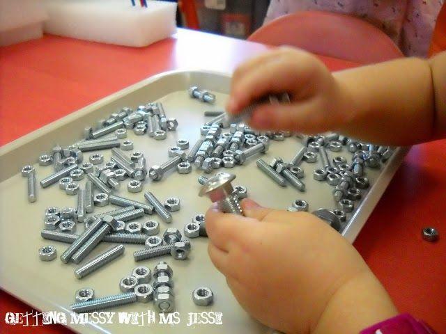 Okulöncesi Sanat ve Fen Etkinlikleri: ince motor beceri