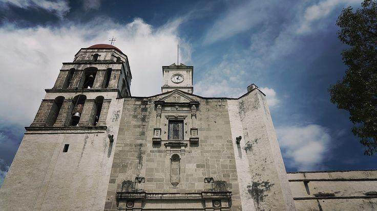 Former Agustin covent Malinalco by Rodrigo Cuevas Gispert - Photo 160703005 - 500px