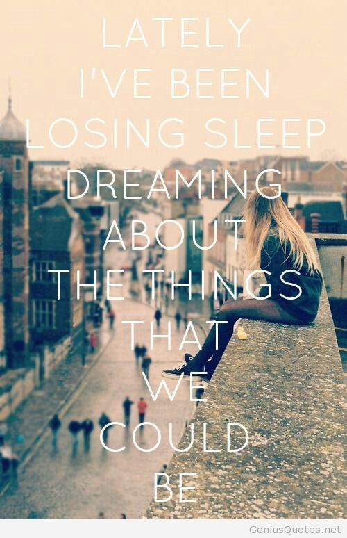 OneRepublic lyrics quotes with image