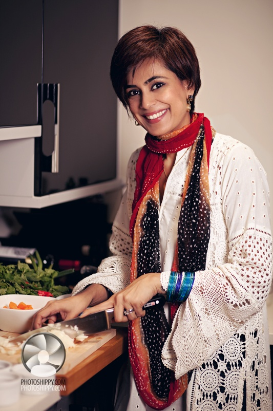 Check out the PUKKA PAKI, Sumayya.  Delicious, authentic Pakistani food.  Read her blog, follow her on Twitter and check her out on Facebook!