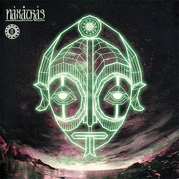 NAXATRAS - II  #naxatras #album_presentation #new_album #stoner #stoner_rock