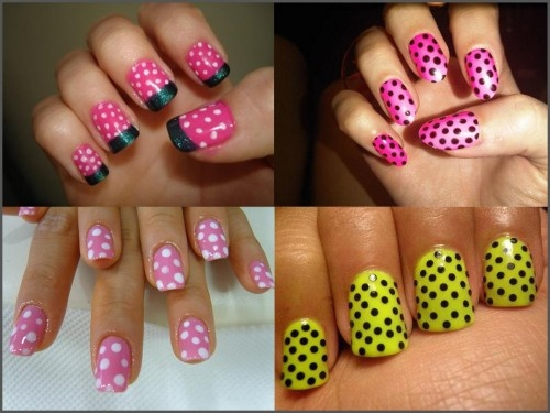 Simple Nail Art Designs for Toes #china #chinese #tattoo #girl