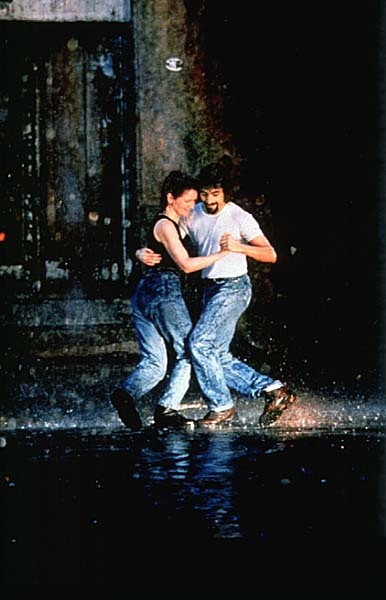 I want to tango in the rain with Pablo Veron.....: Poster Hanging, Dance A Tango, Tango Lessons, Dance In, Tango Th, Denim Tango, Lessons Poster, Pictures Form, Argentine Tango